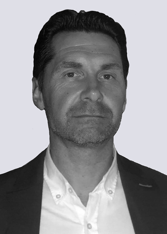 David Curie